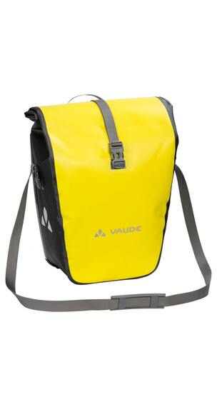 VAUDE Aqua Back Pannier Single canary